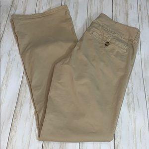 Size 4 American Eagle Artist Pants